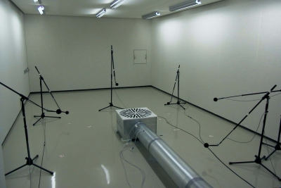 SCHAKO Sound Measurement Room | Schallmessraum