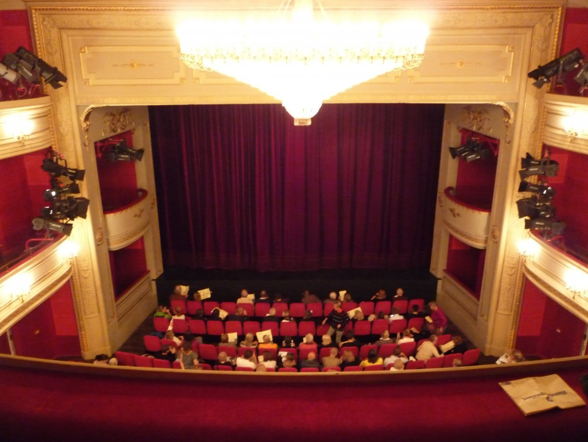 Deutsches Theater, Berlin